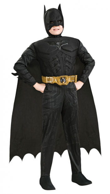 Batman Child Costume Deluxe