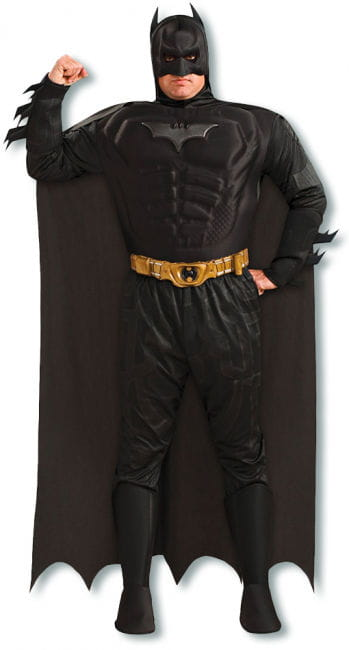 Batman Costume Deluxe XL