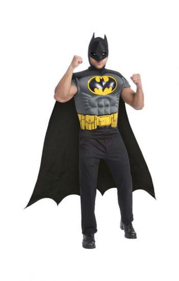 Batman Muskel Kostüm XL