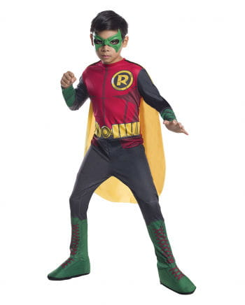 Robin Batman Child Costume