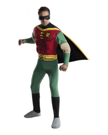 Batman Robin Muscle Costume