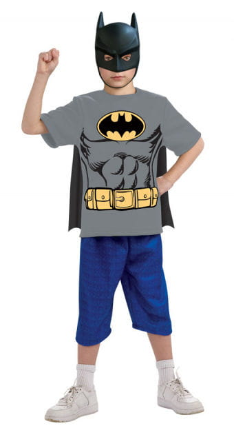 Batman set for children