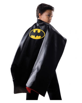 Batman & Superman cape turning