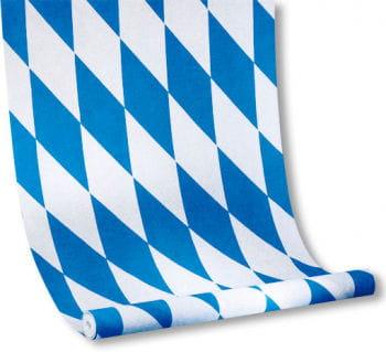 Bavarian Crepe Paper Roll