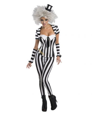 Beetlejuice women's costume