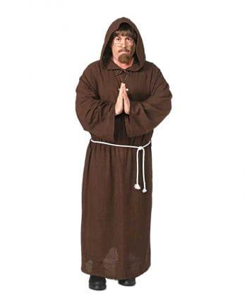Mendicant Costume