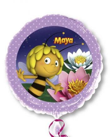 Biene Maja Folienballon