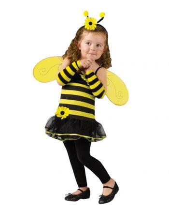 Bienenkostüm Kleinkinder