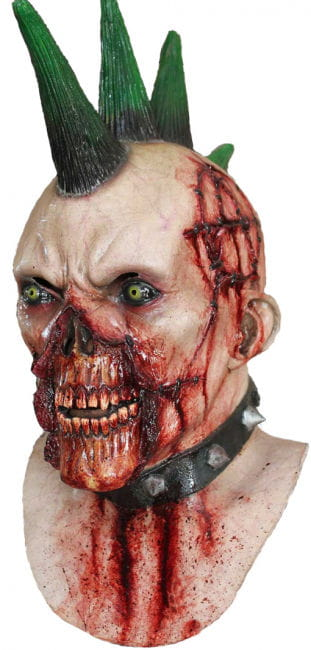 Billy Punk Maske