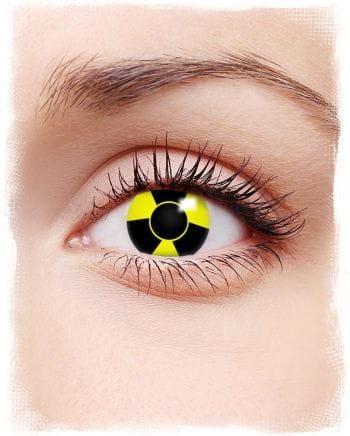 Biohazard Contact Lenses