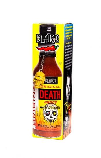 Blairs Orginal Death Sauce