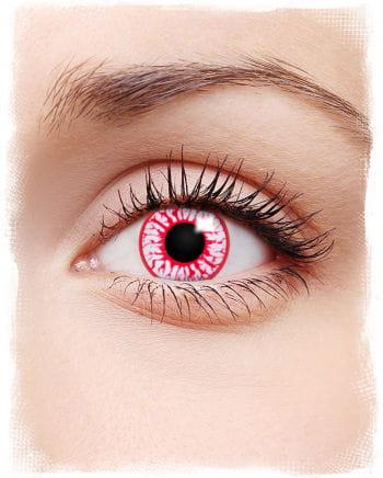 Blood Shot Kontaktlinsen