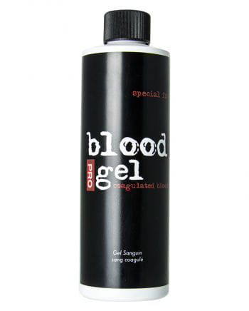 Blut Gel / Blood Gel  240ml