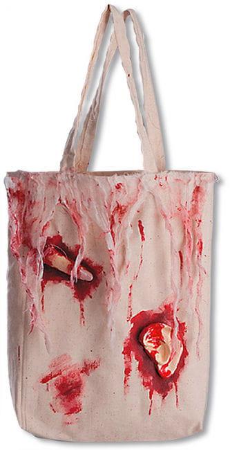 Blutige Halloween Tasche