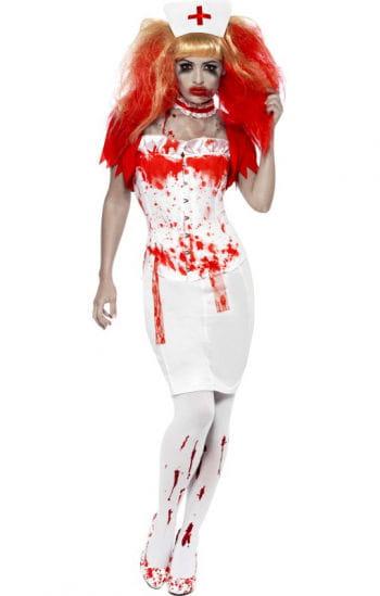 Blutige Horror Krankenschwester