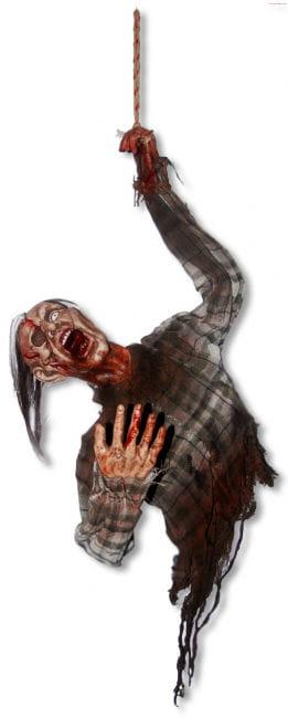 Zombie Torso Hängefigur