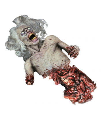 Bloody Zombie Deco Prop