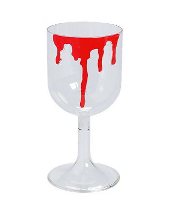 Bloody Wineglass