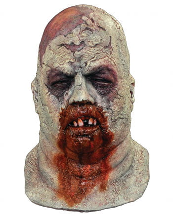 Boat Zombie Maske