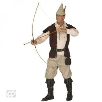 Archer Costume XL