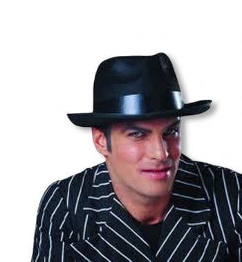 Boss Hat Deluxe Black