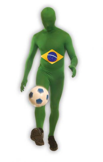 Brazil Speedsuit