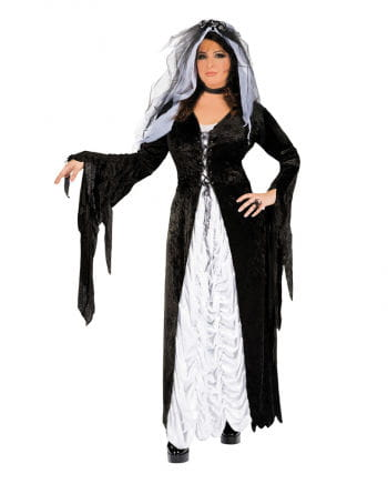 Bride of Darkness Costume XL
