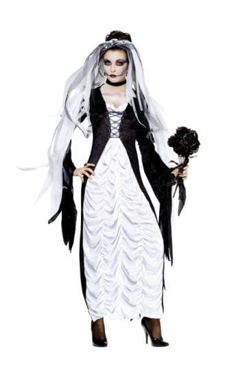 Bride of Darkness Costume M / L