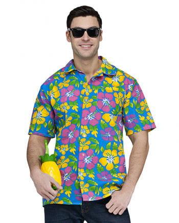 Buntes Hawaii Hemd