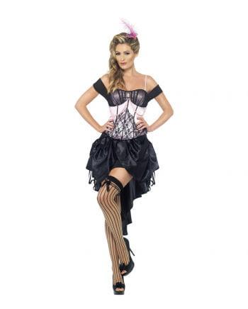 Burlesque Showgirl Kostüm