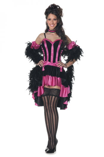 Cabaret Dancer Costume