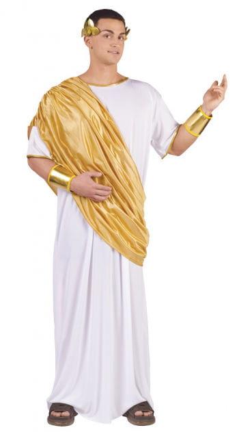 Caesar Kostüm Gold