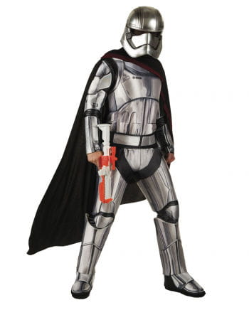 Captain Phasma Adult Costume Deluxe