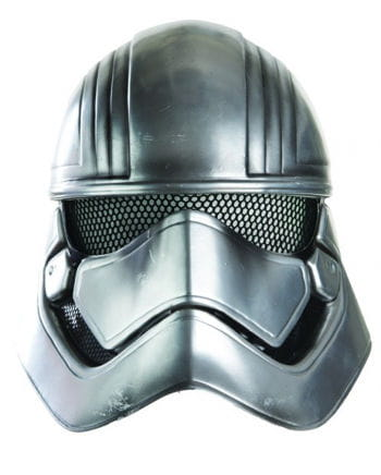 Captain Phasma Halbmaske