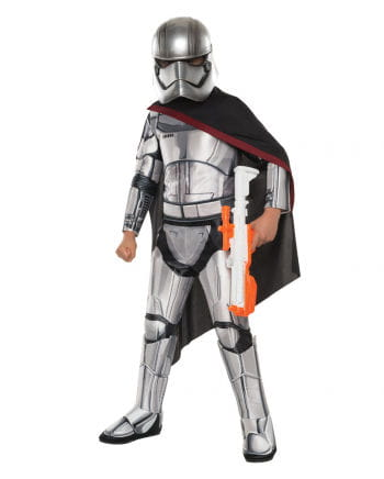 Captain Phasma Kinderkostüm DLX