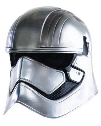 Captain Phasma helmet 2 parts