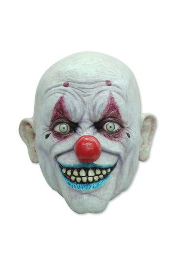 Carlos der Clown Maske