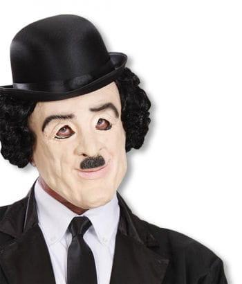 Charlie Movie Star Foam Latex Mask