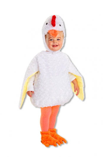 Chicken Baby Kostüm -XL XL