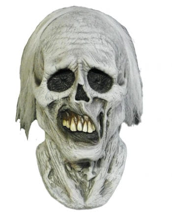 Chiller Zombie horror mask