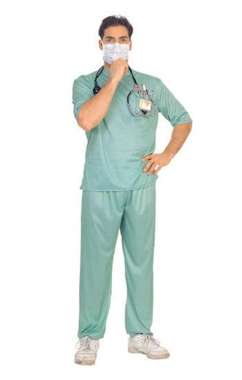 surgeons Costume