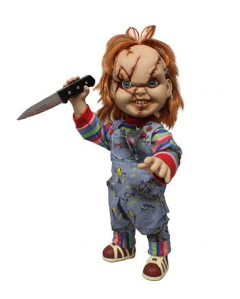 Chucky the killer doll figure 38 cm