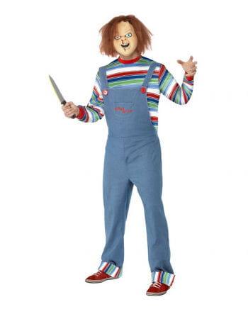 Chucky Horror Costume