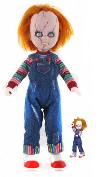 Chucky Doll Living Dead Dolls