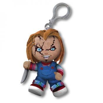 Chucky Keyring