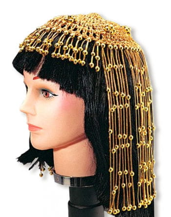 Cleopatra Headdress Economy for Children