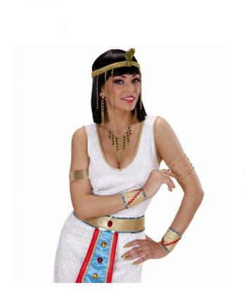 Cleopatra Schmuckset