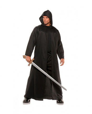 Black Costume with hood