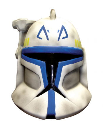 Clone Trooper Captain Rex Halbmaske