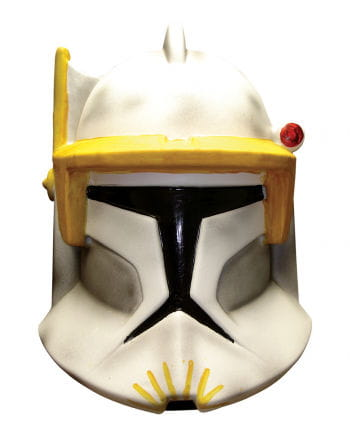 Clone Commander Cody Tropper half mask